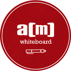 Whiteboard: Accelerate Media Blog
