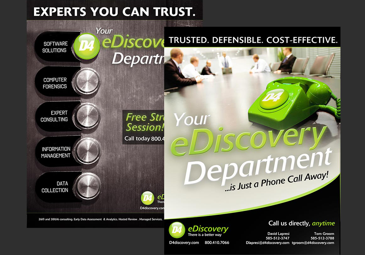D4 Discovery ad