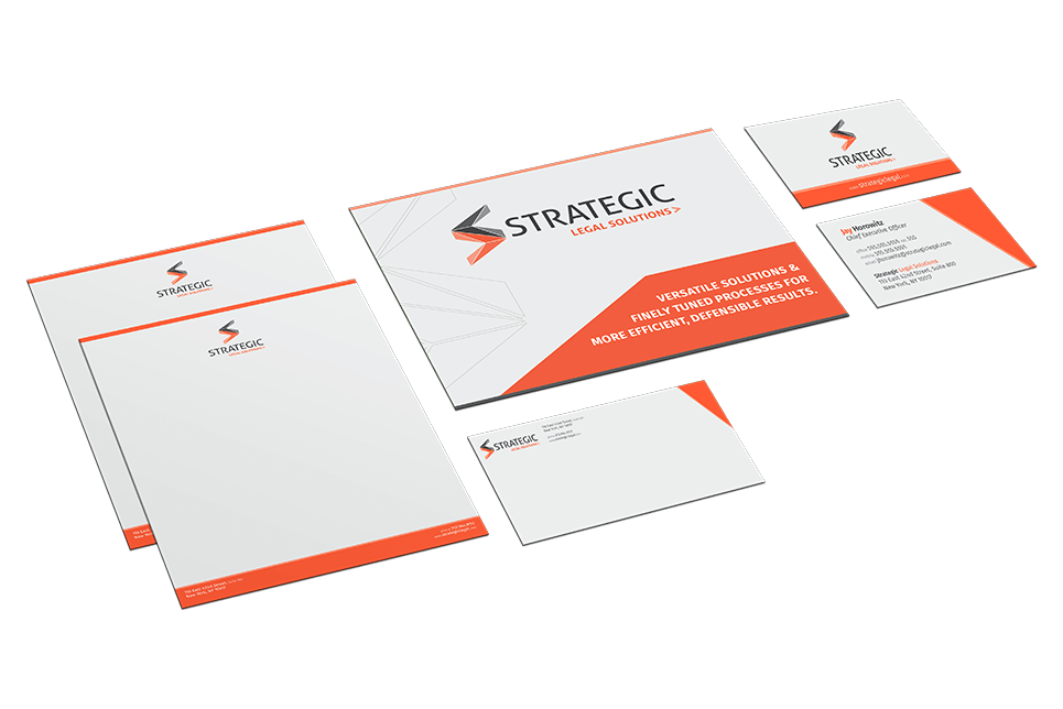 Strategic Legal Collateral