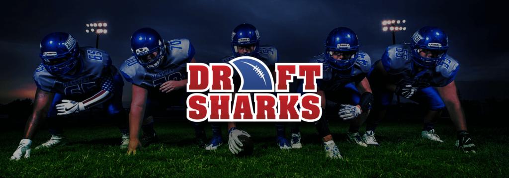 Draft Sharks Banner Image