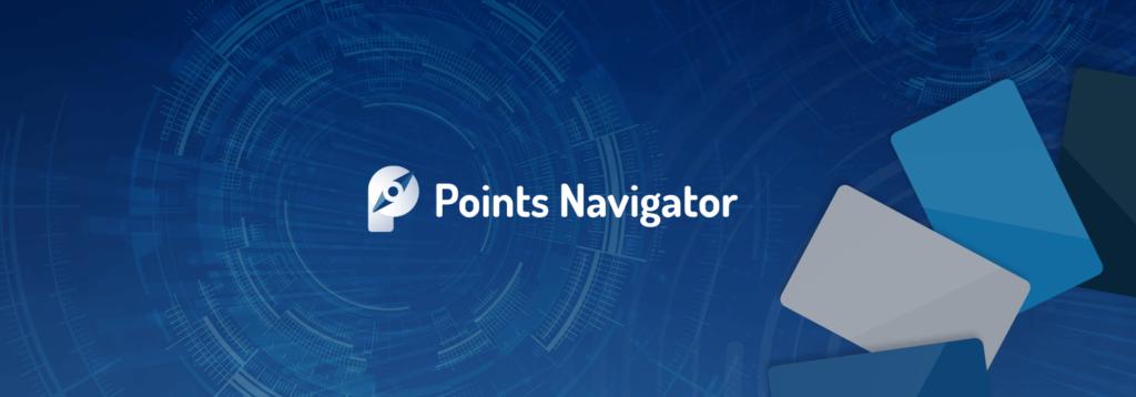 Points Navigator Banner Image