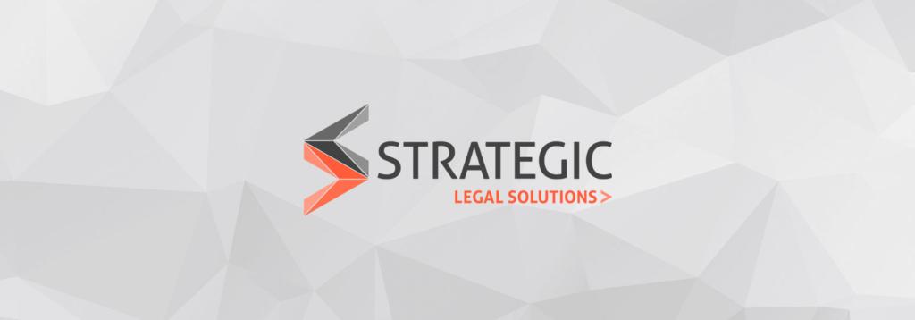 Strategic Legal Banner Image