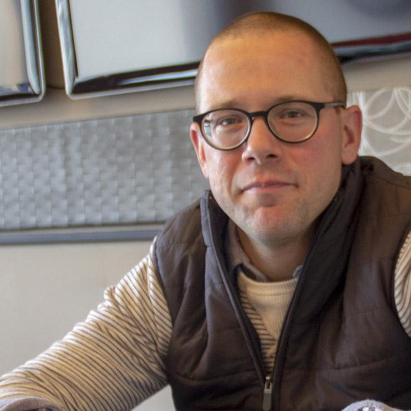Matt Salvadore