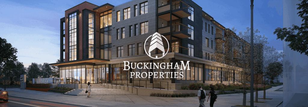 Buckingham Properties Banner Image