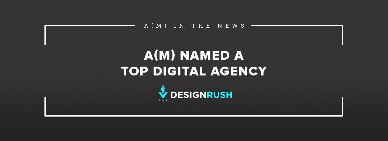 Accelerate Media named a Top Digital Marketing Agency in New York