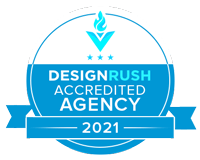 DesignRush Accredited Agency